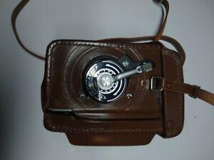 Minolta autocord camera