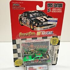 1995 Racing Champions NASCAR STock Car BOBBY LABONTE #18 Diecast Car Toy