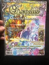 Exodus TCG Official Magazine Issue #2