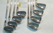 progen mm3 irons 4-sw regular