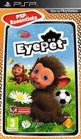 Essentials Eye Pet sony Psp sony Ordinateur Entertainment