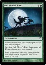 FULL MOON'S RISE Innistrad MTG Green Enchantment Unc Werewolf