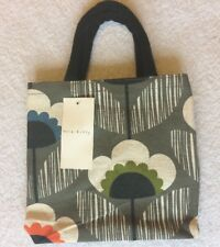 Orla Kiely  1 x Meadow Flower Small Bag Lunch Bag