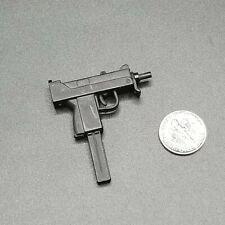 "1:6 Ultimate Soldier MAC-11 MAC-10 Submachine Gun Pistol 12"" GI Joe Dragon BBI"