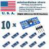 10pcs AMS1117-5.0 5.0V Step-Down Linear Voltage Regulator Module 6-12V in 5V out