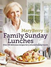Mary Berry Hardcover Cook Books