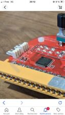 Kick harness PCB CPS2 cable Supergun Jamma Time Harvest