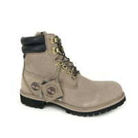 Timberland Men's Nordic Collection Premium 640 W/ Shearling Waterproof Boots