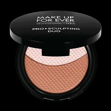 Make Up For Ever Pro Sculpting Duo Face Contour 8g
