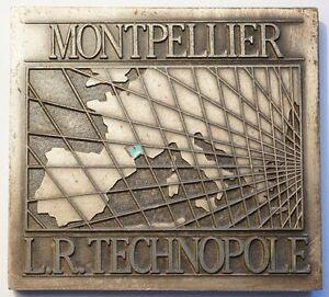 MONTPELLIER TECHNOPOLE