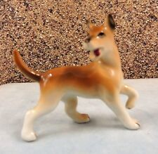 Dog Pharaoh Hound Dog Figurine 2""