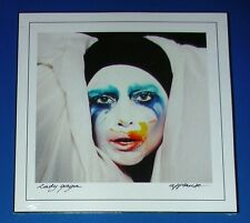 LADY GAGA, Applause, SEALED, 2-track cd single, card sleeve, 2013