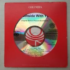 SOUTHSIDE WITH YOU Movie CD Promo John Legend Janet Jackson + Seven More Artists