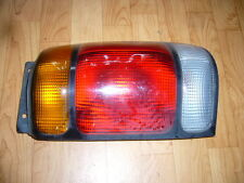 Ford Explorer Driver's Side Early Rear Lamp Unit.