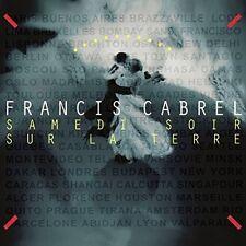 Francis Cabrel - Samedi Soir Sur la Terre [New CD] Germany - Import