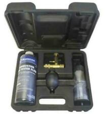 Mastercool 43710 Combustion Gas Leak Test Kit With Test Cap Adapter Brand New!