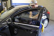 WINDOW TINTING Tutorial DVD - Car Tint Training