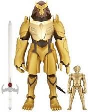 "Thundercats 12"" Armor of Omens Figure NIP, by Bandai"