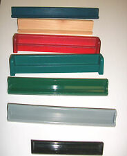 Spare  Scrabble TILE RACK/S various available/ scorepads (15 sheets)/ rules