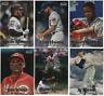 2019 Topps Stadium Club Baseball - Base Set & RC Cards - Choose Card #'s 1-150