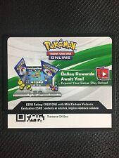 Pokemon Tsareena GX SM56 Collection Box Online Promo Code