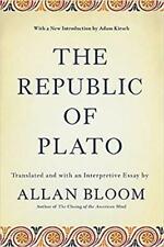 The Republic of Plato 3rd Edition