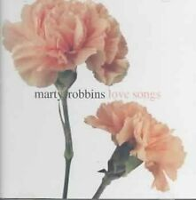 Marty Robbins Country Import Music CDs & DVDs