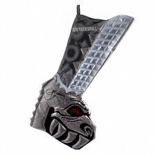 KISS Gene Simmons Facsimile Autographed Demon Dragon Boot Christmas Stocking