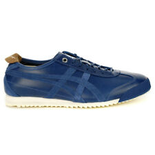 ASICS Onitsuka Tiger Mexico 66 SD Midnight Blue Sneakers 1183A391.401 NEW