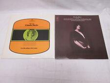 Claudia Muzio Music Italian Opera Singer 2 Record Albums 1920s & 30s Arias