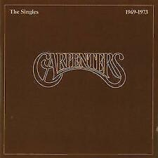 The Singles 1969-1973 (Limited LP) von Carpenters (2017)