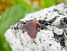 Zircon Crystals from Kunar Province of Afghanistan, International Mineral, SALE!