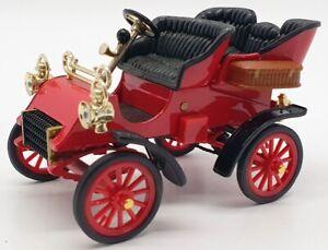 Unbranded 10cm Long Model FDAA03 - 1903 Ford Model A - Red