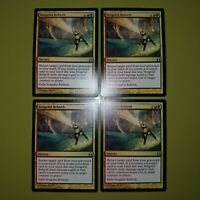 Vengeful Rebirth x4 Commander 4x Playset Magic the Gathering MTG