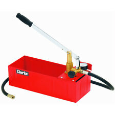 Clarke ptp100 prueba de presión bomba (Ref: 5060205)