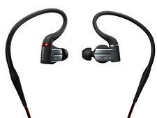 SONY XBA-A3 Balanced Armature In-Ear Headphones from Japan