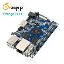 Orange Pi PC H3 Quad-core Development Board Mali400MP2 GPU 1GB DDR3 100M LAN