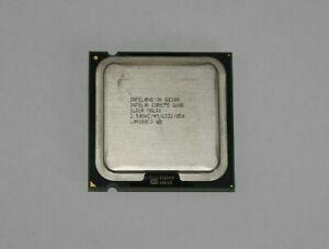 Intel Core 2 Quad Q8300 2,5 GHz Quad-Core Prozessor SLGUR + Wärmeleitpaste