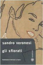 Sandro Veronesi Gli sfiorati Tascabili Bompiani 2007