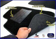 Tappetini Alfa 159 2007 tappetino per auto Romeo 1 tappeti su misura antiscivolo