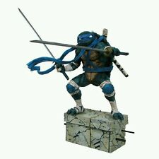 Teenage Mutant Ninja Turtles Leonardo by James Jean Statue