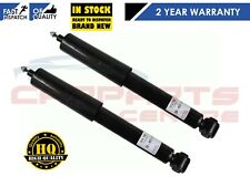 FOR VOLVO S80 V70 XC70 2006- REAR SHOCK ABSORBERS SHOCKERS PAIR SACHS