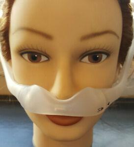 Philips respironics Dreamwear nasal (UtN) mask fitpack all pilow headgear w arms