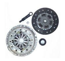 Platinum Driveline 02-043 Clutch Kit For 02-08 Audi A4 A4 Quattro
