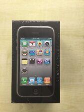 Apple Iphone 3GS 8 GB, sin activar todavía en plástico original