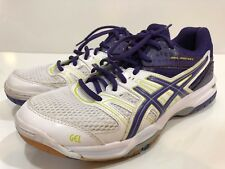 Asics Gel-Rocket Women's Volleyball Athletic Shoes Size 8 M