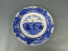 Gifford Hall Middleberry College Vermont Collectible Plate