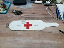 Brassard de la croix rouge WW2 US ARMY