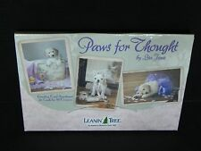 Leanin Tree Greeting Card Assortment 20 Cards All OccasionsDogs Paws For Thought