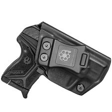 Amberide IWB KYDEX Holster Fit: Ruger LCP II